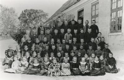 vallekilde hørve skole